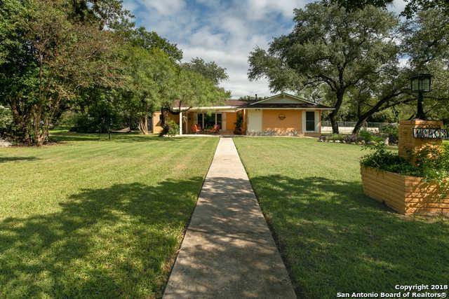 $225,000 - 3Br/2Ba -  for Sale in Helotes Park Estates, Helotes