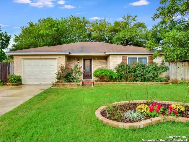 $179,900 - 2Br/1Ba -  for Sale in N/a, Cibolo