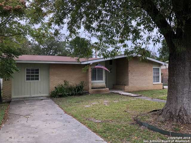 $127,900 - 4Br/2Ba -  for Sale in East Terrell Hills, San Antonio
