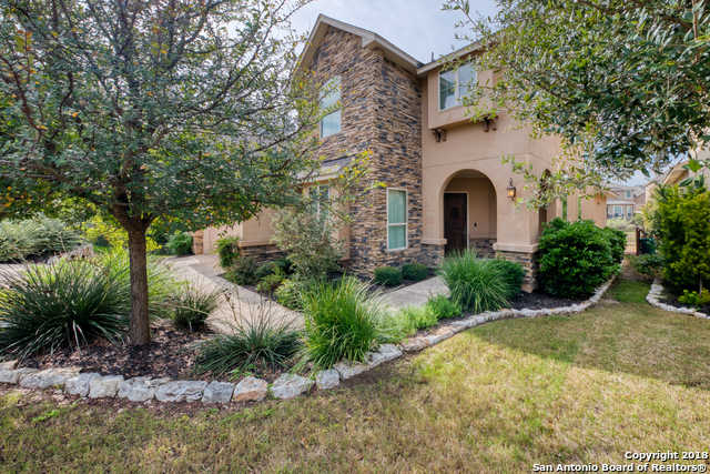 Homes for Sale in Heights at Stone Oak - Tom Guajardo Real