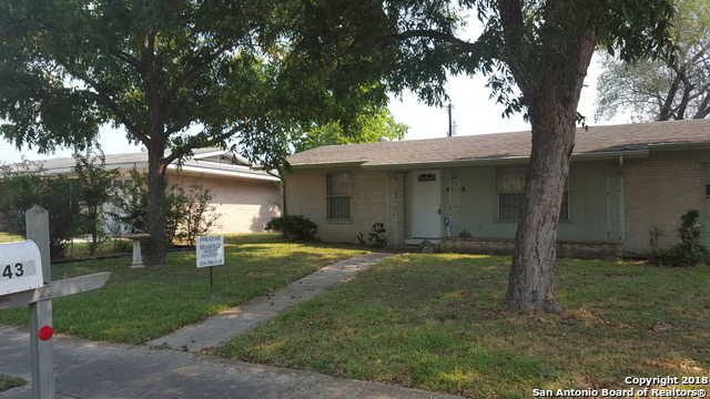 $149,900 - 3Br/3Ba -  for Sale in East Terrell Hills, San Antonio
