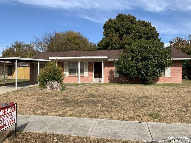 $118,000 - 3Br/2Ba -  for Sale in East Terrell Hills, San Antonio