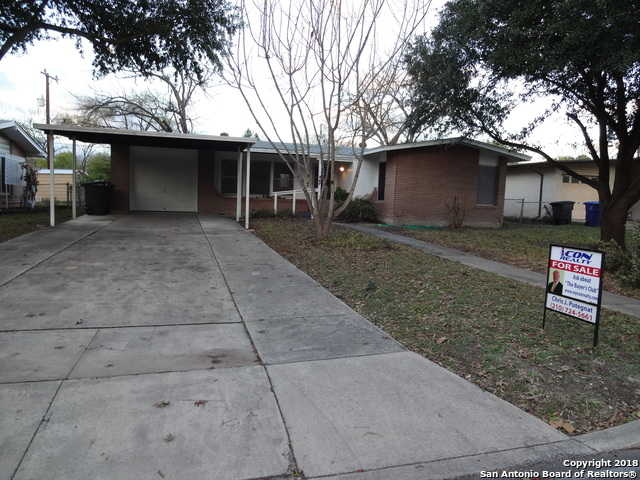 $139,950 - 3Br/2Ba -  for Sale in East Terrell Hills Heights, San Antonio