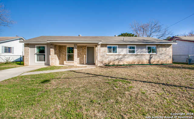 $174,900 - 4Br/2Ba -  for Sale in East Terrell Hills, San Antonio