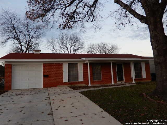 $126,900 - 3Br/2Ba -  for Sale in East Terrell Hills, San Antonio
