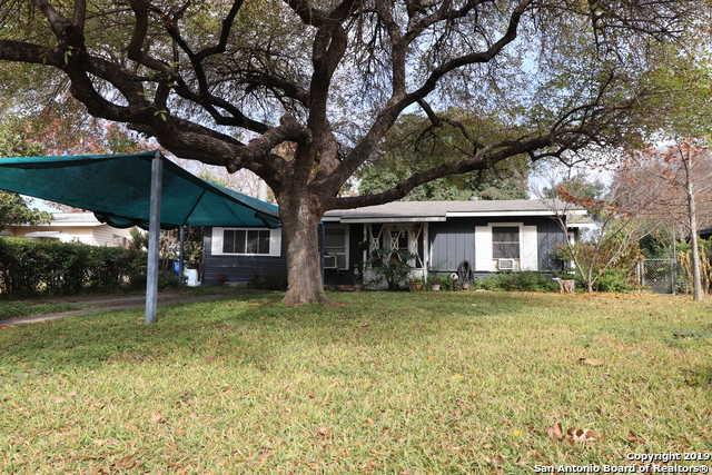 $109,000 - 4Br/1Ba -  for Sale in North Alamo Heights, San Antonio