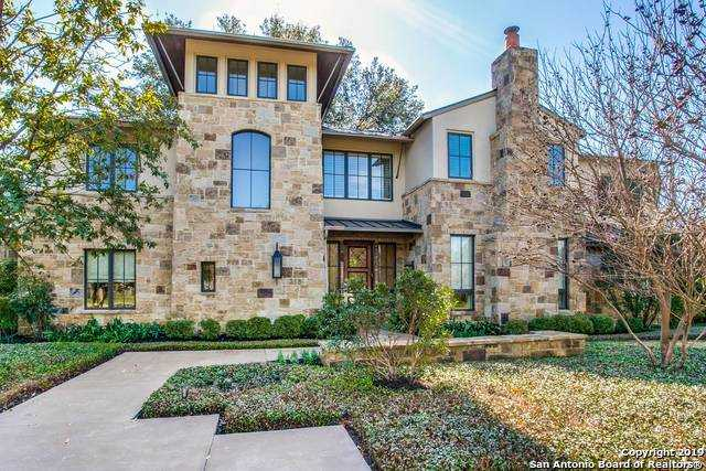 $2,750,000 - 5Br/7Ba -  for Sale in Terrell Hills, Terrell Hills