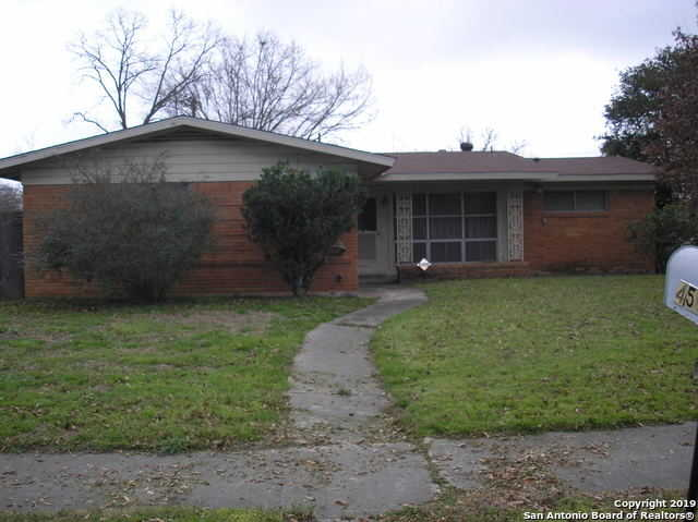 $134,000 - 3Br/2Ba -  for Sale in East Terrell Hills Ne, San Antonio