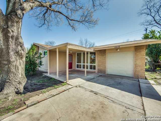 $169,975 - 3Br/2Ba -  for Sale in East Terrell Hills, San Antonio