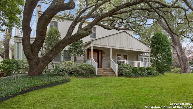 $1,240,000 - 5Br/5Ba -  for Sale in Alamo Heights, Alamo Heights
