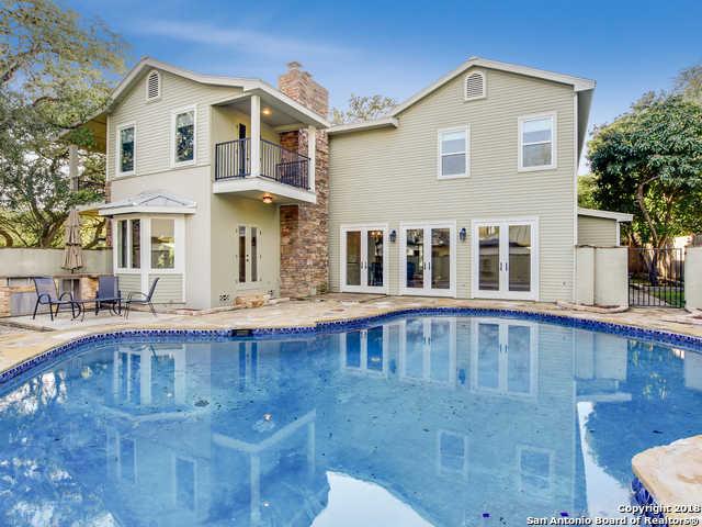 $944,900 - 5Br/4Ba -  for Sale in Alamo Heights, Alamo Heights