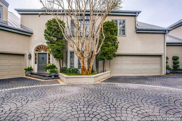 $950,000 - 4Br/4Ba -  for Sale in Alamo Heights, San Antonio