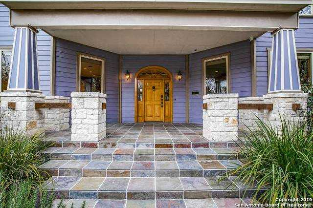 $1,199,000 - 5Br/5Ba -  for Sale in Terrell Hills, Terrell Hills