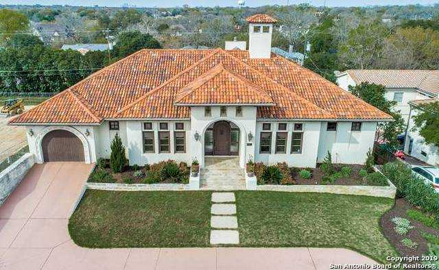 $1,749,000 - 4Br/5Ba -  for Sale in Terrell Hills, Terrell Hills