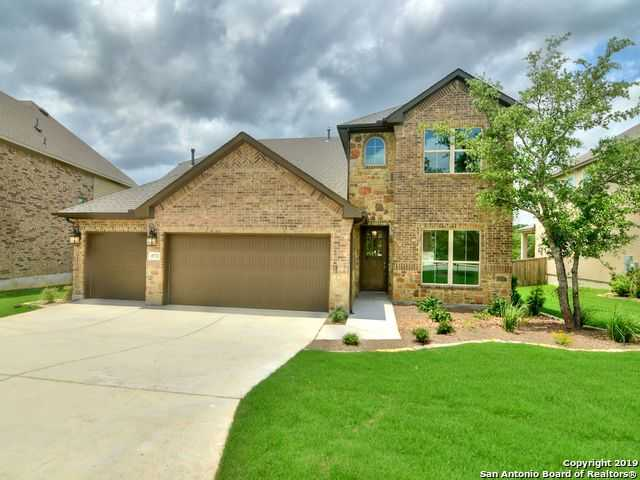 Homes for Sale in Stone Oak | San Antonio Property Search