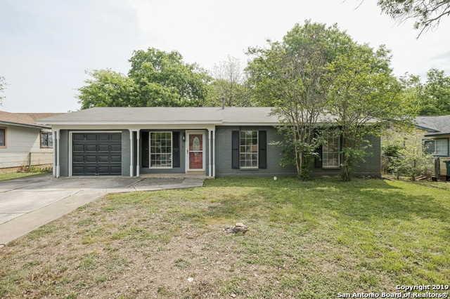 $155,000 - 3Br/2Ba -  for Sale in East Terrell Hills, San Antonio