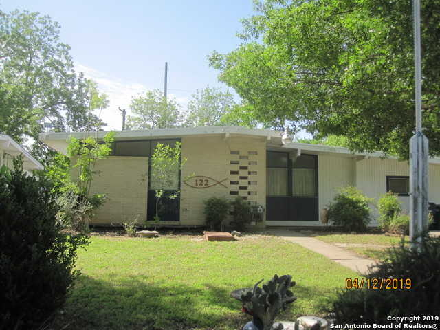 $121,957 - 3Br/1Ba -  for Sale in North Alamo Heights, San Antonio