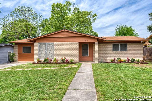 $165,000 - 4Br/2Ba -  for Sale in East Terrell Hills, San Antonio