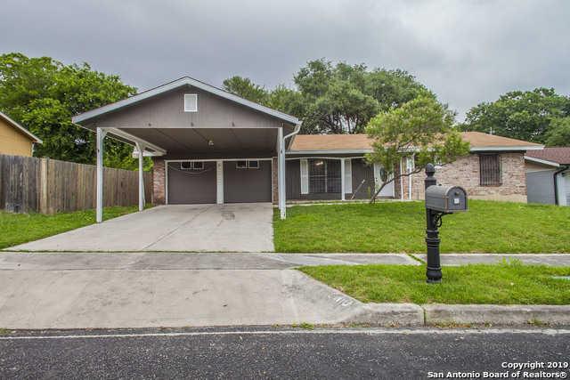 $208,000 - 3Br/2Ba -  for Sale in East Terrell Hills Heights, San Antonio