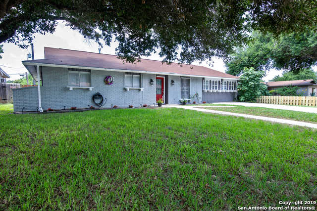 $189,900 - 4Br/2Ba -  for Sale in East Terrell Hills, San Antonio