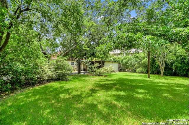 $960,000 - Br/Ba -  for Sale in Terrell Hills, San Antonio