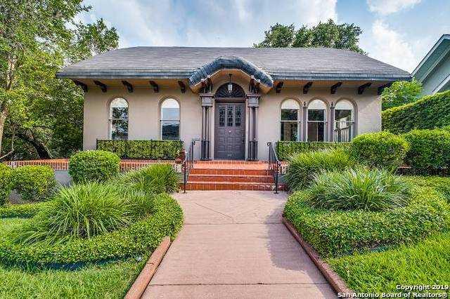 $951,000 - 2Br/2Ba -  for Sale in Alamo Heights, Alamo Heights