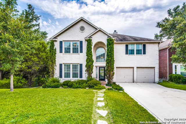 Homes for Sale in Mountain Lodge | San Antonio Real Estate Services