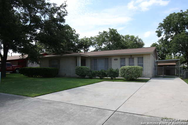 $169,900 - 3Br/2Ba -  for Sale in East Terrell Hills Heights, San Antonio