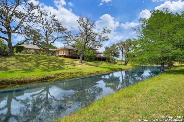 $875,000 - 5Br/5Ba -  for Sale in Not In Defined Subdivision, Bandera