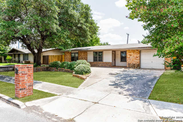 $160,000 - 3Br/2Ba -  for Sale in East Terrell Hills, San Antonio