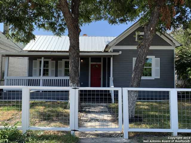 $289,900 - 3Br/2Ba -  for Sale in Denver Heights, San Antonio