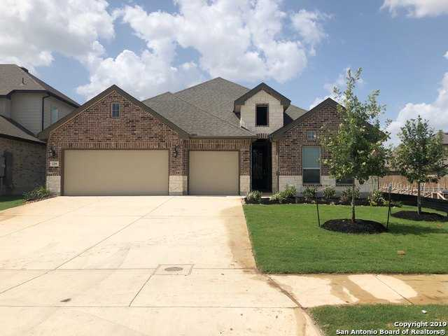 $399,511 - 4Br/3Ba -  for Sale in Turning Stone, Cibolo