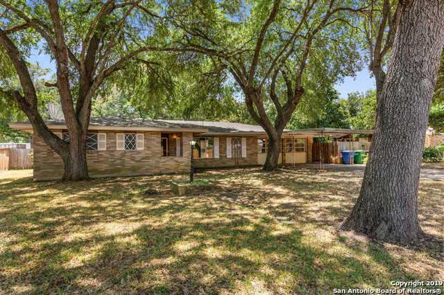 $159,900 - 4Br/2Ba -  for Sale in Jupe Subdivision, San Antonio