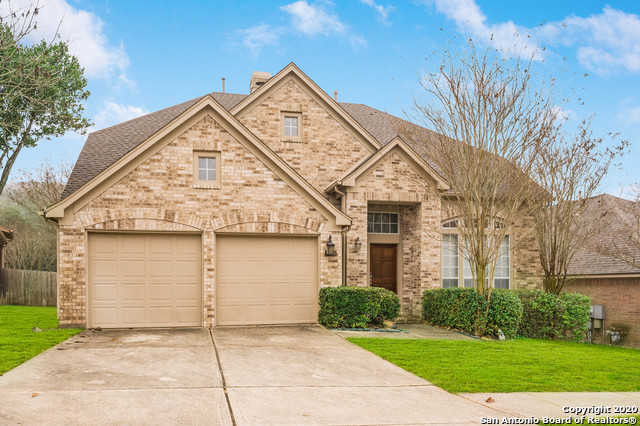 $313,500 - 4Br/3Ba -  for Sale in Stone Valley, San Antonio