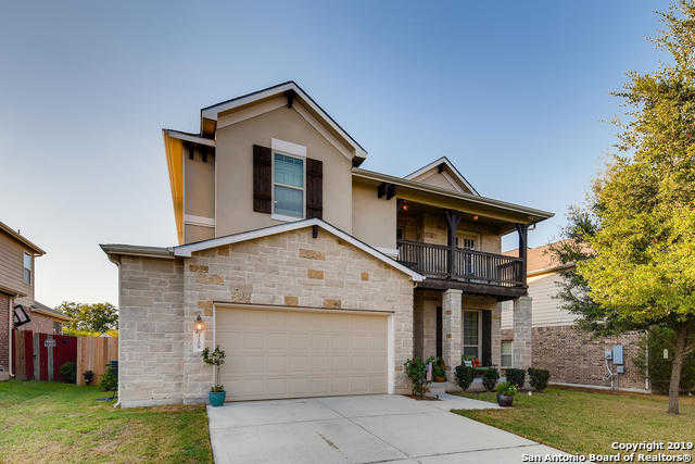 $285,000 - 4Br/3Ba -  for Sale in Fairway Ridge, Cibolo