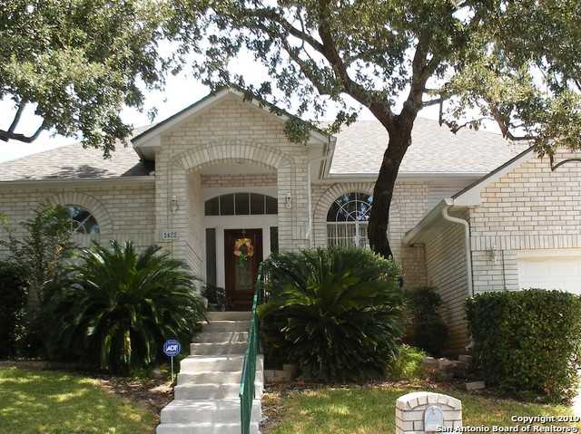$354,900 - 3Br/2Ba -  for Sale in Canyon Creek Bluff, San Antonio