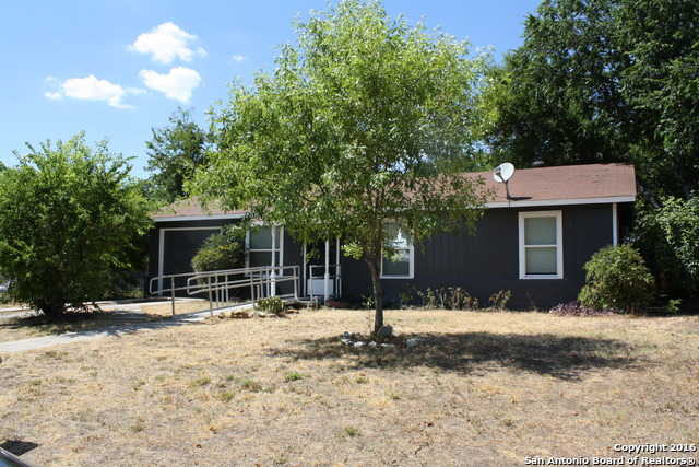 $115,888 - 3Br/1Ba -  for Sale in East Terrell Hills, San Antonio