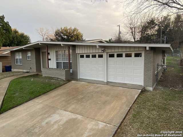 $224,000 - 4Br/2Ba -  for Sale in Hillcrest, San Antonio