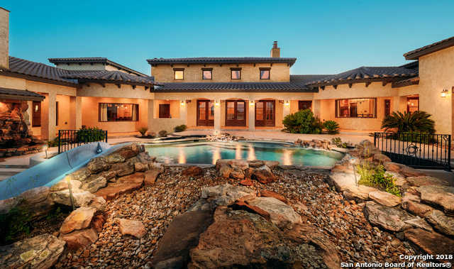 $4,500,000 - 7Br/10Ba -  for Sale in Champee Springs Ranches, Boerne