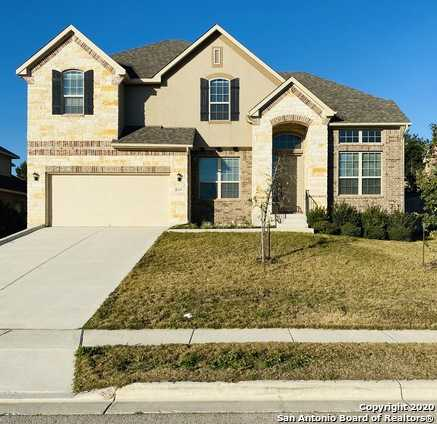 $434,900 - 4Br/3Ba -  for Sale in Estates At Stone Crossing, New Braunfels