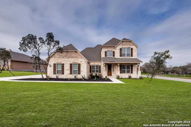 $416,900 - 4Br/3Ba -  for Sale in Potranco Ranch Medina County, Castroville