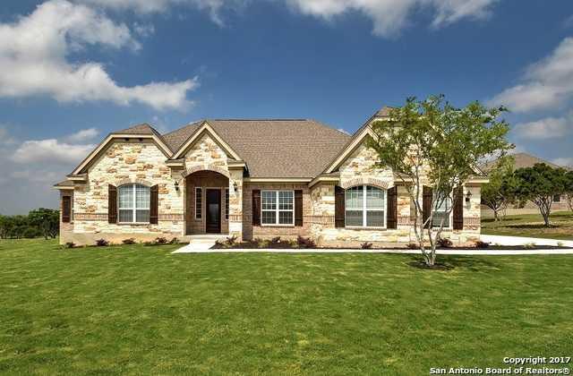 $469,900 - 4Br/3Ba -  for Sale in Potranco Ranch Medina County, Castroville