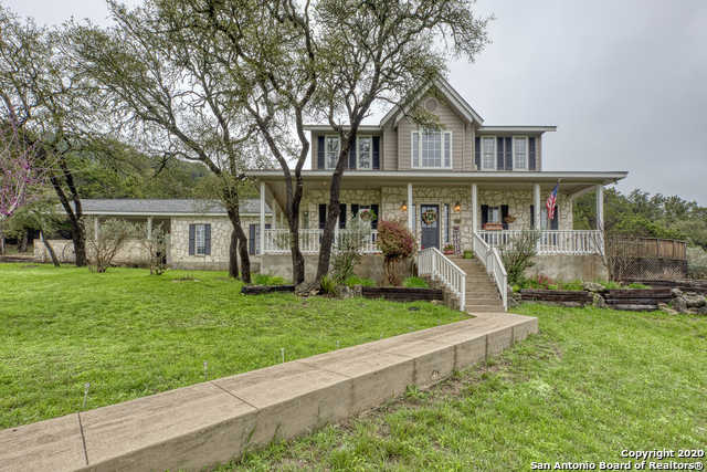 $575,000 - 4Br/3Ba -  for Sale in None, Boerne