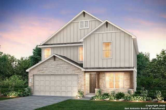 $257,308 - 3Br/3Ba -  for Sale in Overlook At Creekside Unit !, New Braunfels