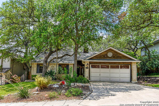 $219,900 - 4Br/2Ba -  for Sale in Knollcreek, San Antonio