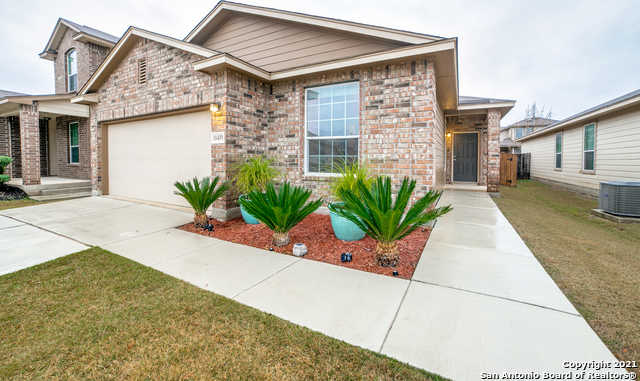 $220,000 - 3Br/2Ba -  for Sale in Wildhorse At Tausch Farms, San Antonio