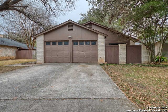 $239,975 - 3Br/2Ba -  for Sale in Burning Tree, San Antonio