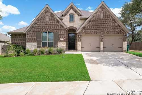 $549,000 - 4Br/3Ba -  for Sale in The Ranches At Creekside, Boerne
