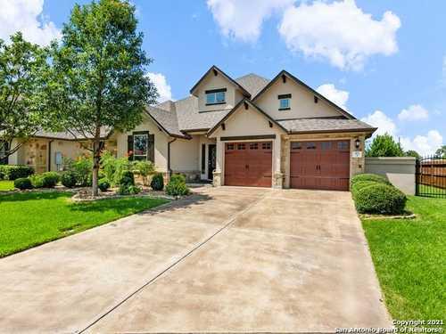 $625,000 - 4Br/3Ba -  for Sale in Woodside Village, Boerne