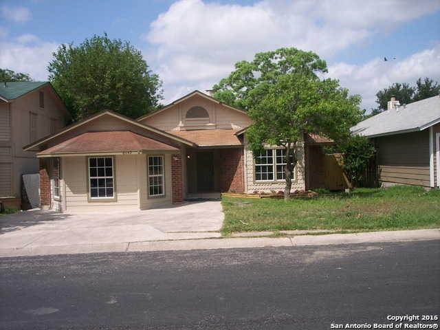 $190,000 - 4Br/2Ba -  for Sale in Crownwood, San Antonio